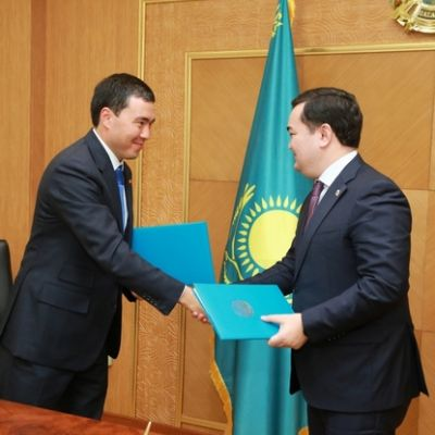 Eurasian Resources Group and Karaganda region provide funding for socially significant projects in the region